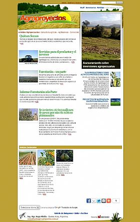 Agro-Proyectos